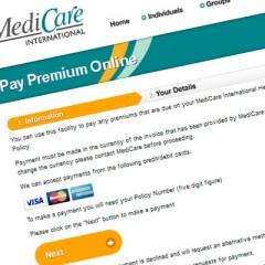 Medicare Premium Payments
